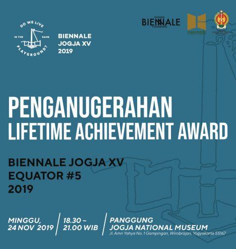 Biennale Jogja XV